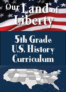 My California History Curriculum For Homeschool And Classroom Use